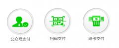 如何申请办理微信支付、扫码支付、刷卡支付接口